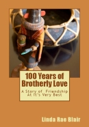 100 YRS OF BROTHERHOOD SMALL FULL COVER