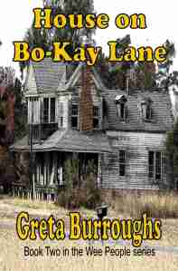 Greta burroughs House on Bo-Kay Lane