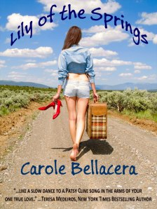 CAROLE FOLEY BELLACERA COVER