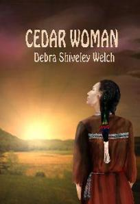 DEBRA SHIVELEY WELSH COVER