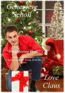 GENEVIEVE SCHOLL cover 2