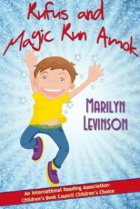 MARILY LEVINSON RUFUS COVER