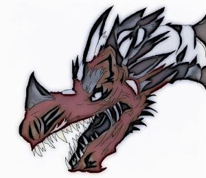 matthew nelson dragon brown