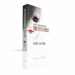 RUTH JACOBS UNFORGIVABLE SIDE VIEW