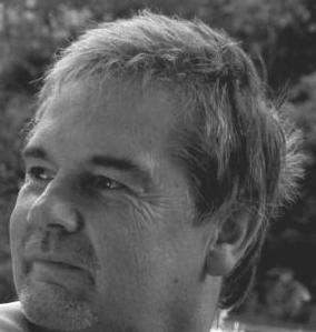 Stewart Bint official author photograph