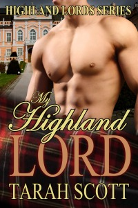 TARAH SCOTT HIGHLAND LORD
