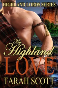 TARAH SCOTT HIGHLAND LOVE