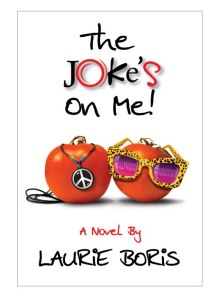 LAURIE BORIS JOKE COVER