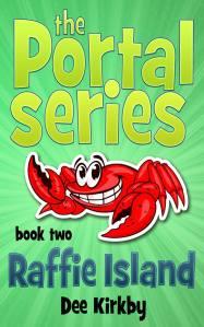 Denise King Portal Series book 2