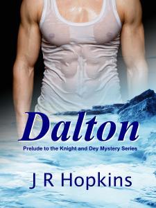 Jackie Dalton cover
