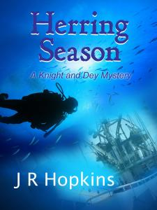 Jackie Herring Season cover